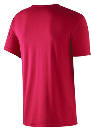 Core Tee - Red