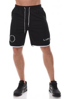 All Star Active Shorts - Black/White