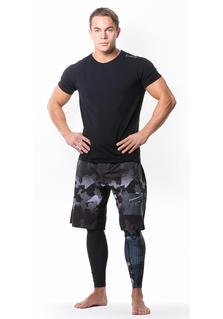 Pixel Camo Boardshorts