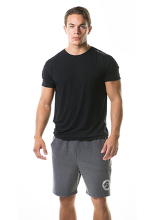 Core Shorts - Grey
