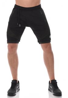 Yurei Shorts - Svart