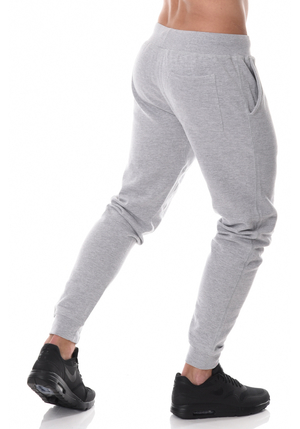 Jogger Sweat Pants - Grey