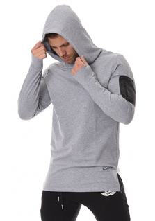 Assassin Hoodie - Grey