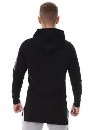 Assassin Hoodie - Black