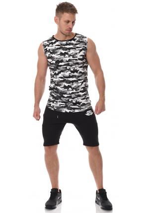 NEO Shorts - Svart