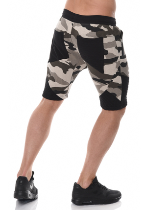 NEO Shorts - Camo