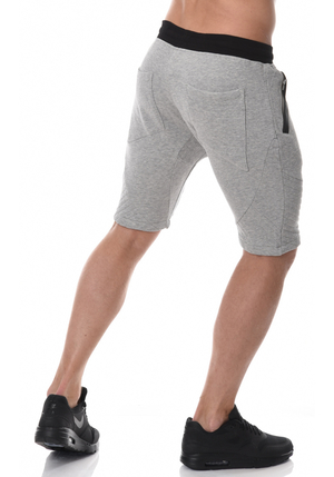 NEO Shorts - Grey