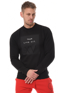 XV Sweatshirt - Black