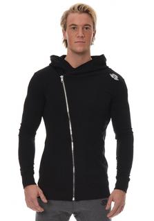 XA1 Hoodie 2.0 - Black