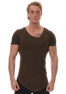 Yurei Shirt - Army Green