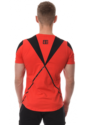 XA1 Vindict Shirt - Red