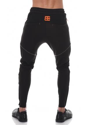 ANAX Jogger - Black