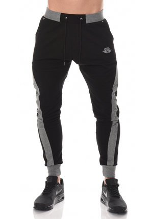 NERI Jogger - Black