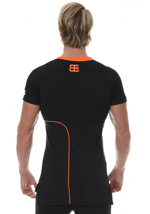 ANAX Shirt - Black