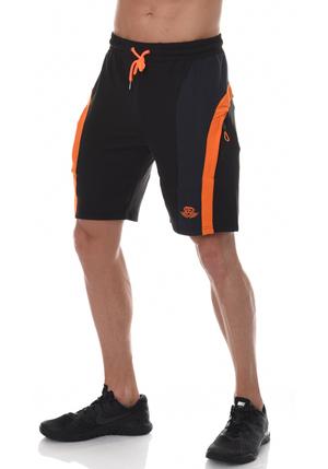 ANAX Shorts - Svart