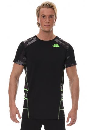 RENZO Shirt - Black