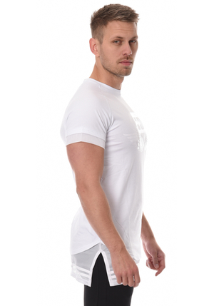 Nox Lifestyle Shirt - White