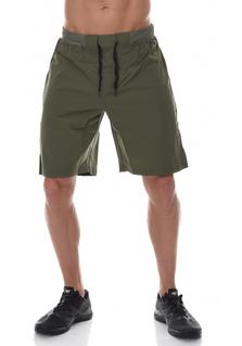 ICANIWILL Shorts Perform Men - Green