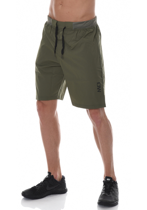 ICANIWILL Shorts Perform Men - Green