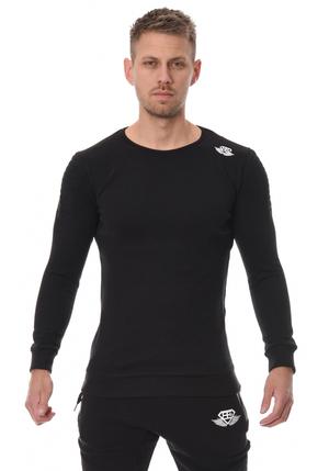 NEO Sweatshirt - Svart