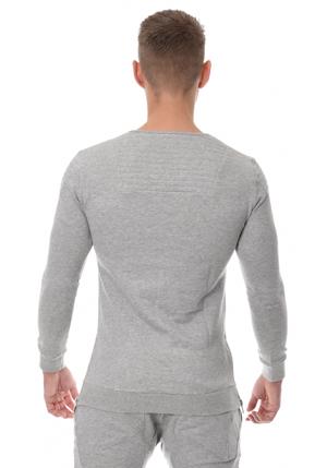 NEO Sweatshirt - Grå Melange