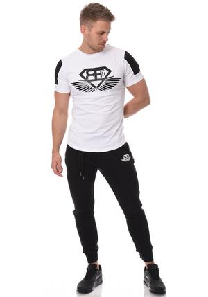 XA1 Vindict Shirt - White