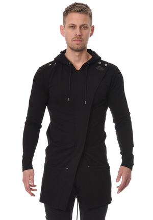 NERI Jacket - Black