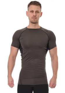 Ventus Compression Shirt - Army Green