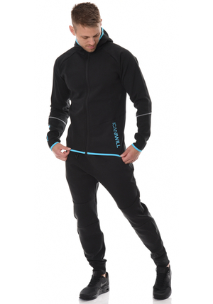 ICANIWILL Perform Jogger - Black