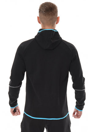 ICANIWILL Perform Hoodie - Black
