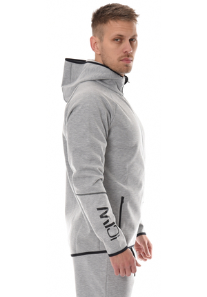 ICANIWILL Perform Hoodie - Grey