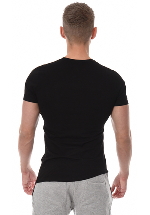 Engineered Life T 2.0 - Black